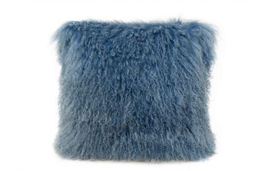 כרית FLAPPY כחולה