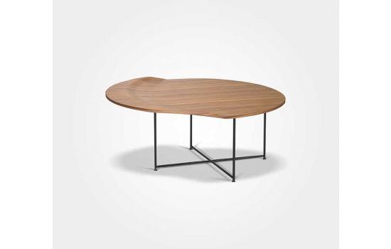 שולחן SHOHAM נמוך