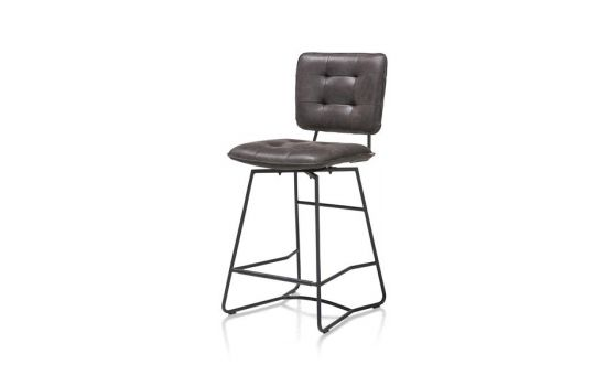 כיסא בר Julien אפור
