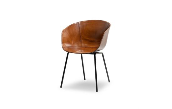 כיסא CHERRY קאמל