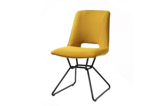 כיסא Matiz צהוב