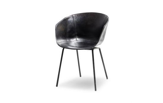 כיסא CHERRY שחור