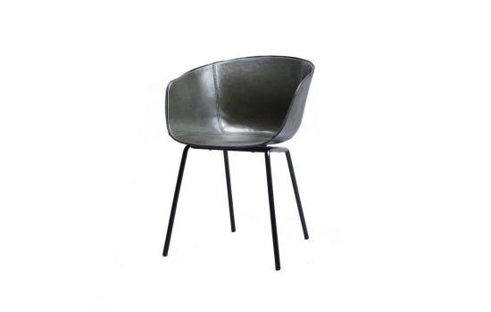 כיסא CHERRY ירוק