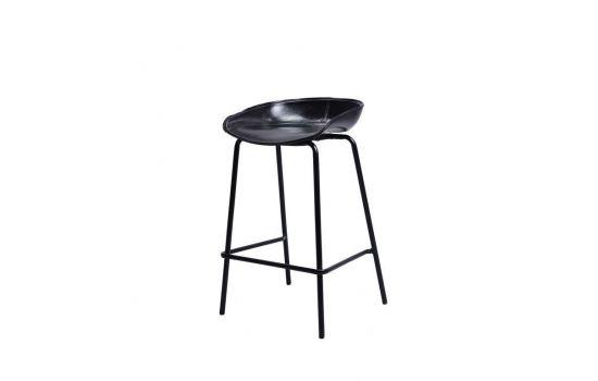 כיסא בר CHERRY שחור