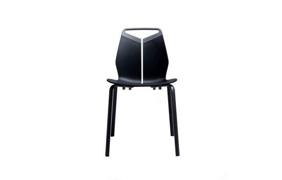 כיסא GRIPP שחור