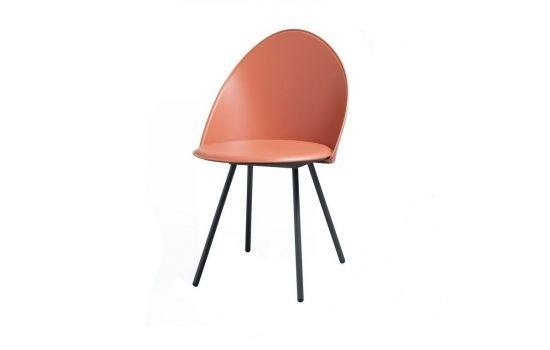 כיסא AMIKA אדום
