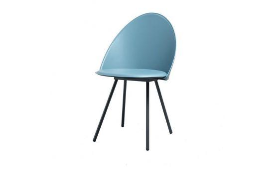 כיסא AMIKA כחול