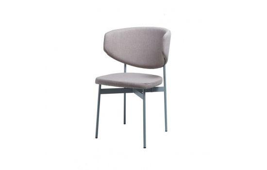 כיסא FOUARD אפור