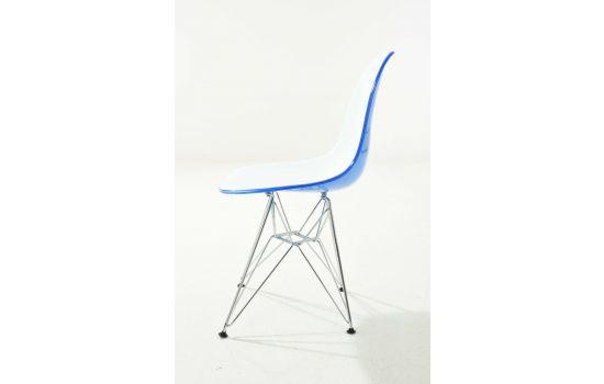 כיסא Titanic כחול