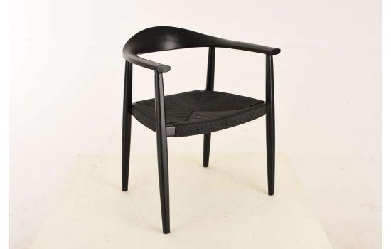 כיסא PULP שחור