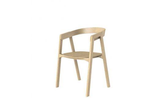 כיסא FRAME HONEY