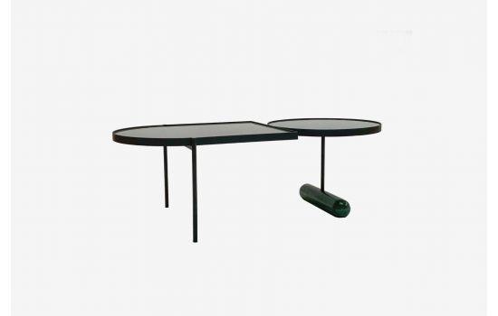 שולחן ANN שחור