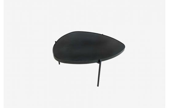 שולחן סלון ASTOR שחור
