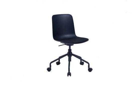 כיסא משרדי CARLO שחור