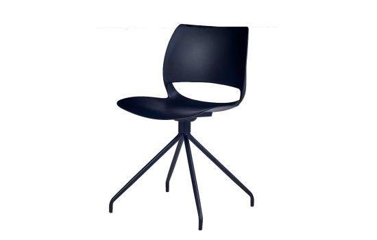 כיסא Luigi Moretti שחור
