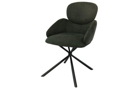 כיסא Spider Cross אפור