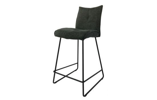 כיסא בר Spider אפור כהה