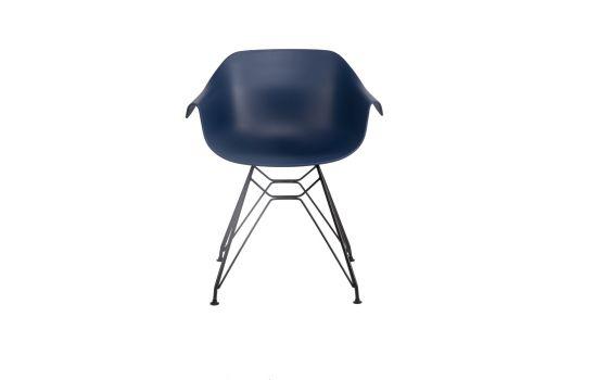 כיסא Nomad כחול