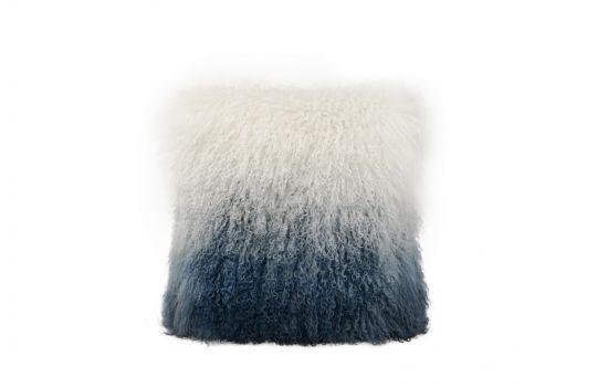 כרית FLAPPY שנהב-כחול