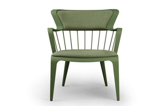 כורסא ILK ירוק
