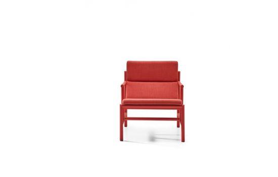 כורסא ROBO אדום