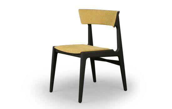כיסא ROBO חרדל