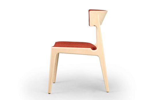 כיסא ROBO אדום