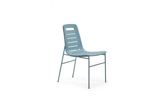 כיסא GUN כחול