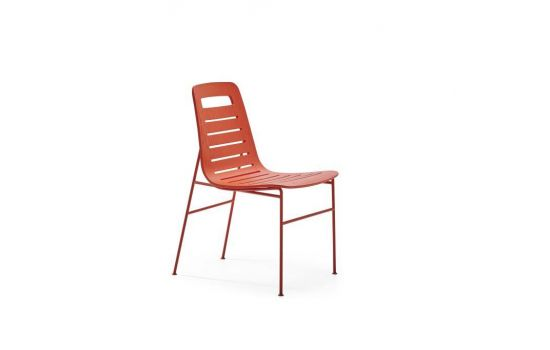 כיסא GUN אדום