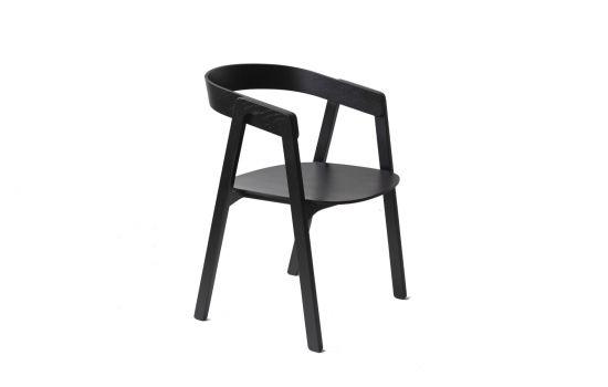 כיסא FRAME BLACK