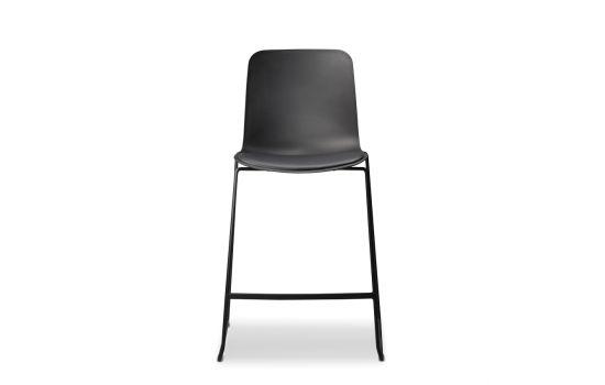 כיסא בר Sheer שחור