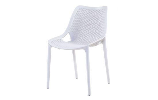 כיסא STIC לבן