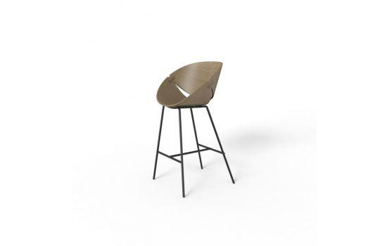 כיסא בר PAPIUN BROWN