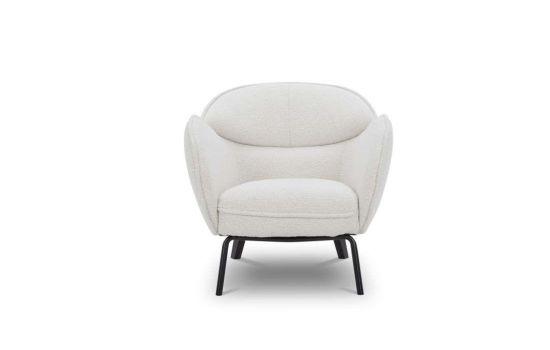 כורסא OYSTER קרם