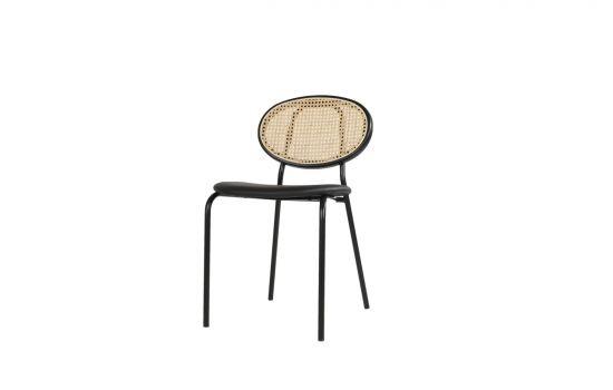 כיסא TOR שחור