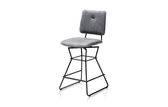 כיסא בר ETIS אפור