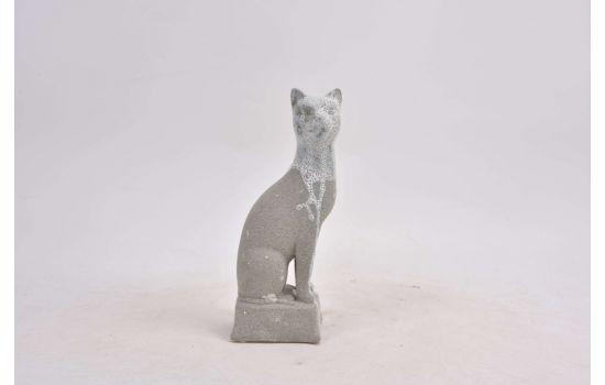 פסל ESPESYA חתול