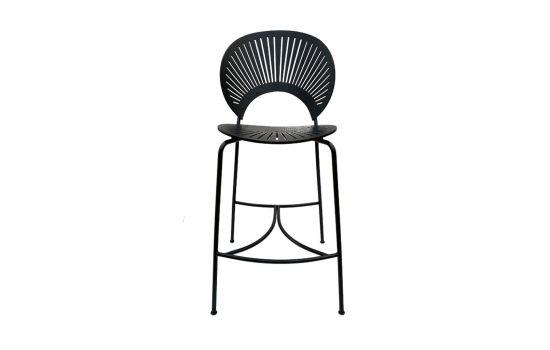 כיסא בר TRINI שחור