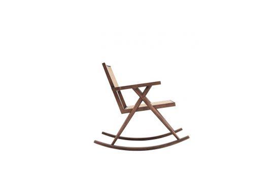 כיסא נדנדה STOCKHOLM