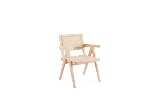 כיסא LUGANO טבעי