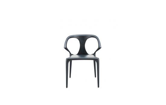 כיסא LUXEMBOURG שחור