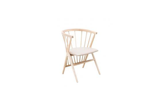 כיסא TROMSO בז'