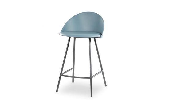 כיסא בר AMIKA אקוה מרין