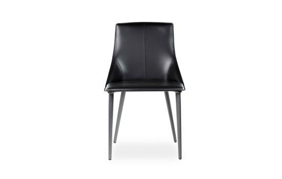 כיסא AURRA שחור