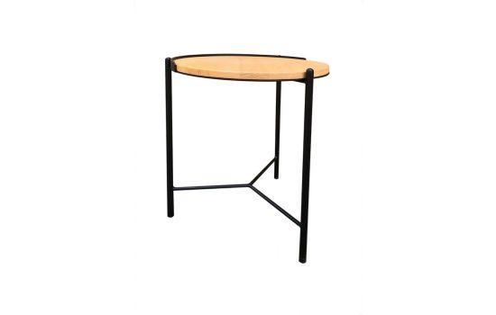 שולחן COSMO עץ קטן
