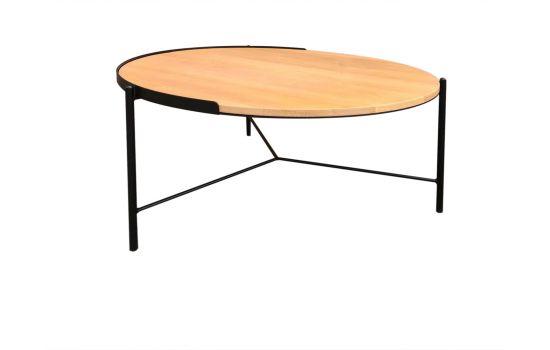שולחן COSMO עץ גדול