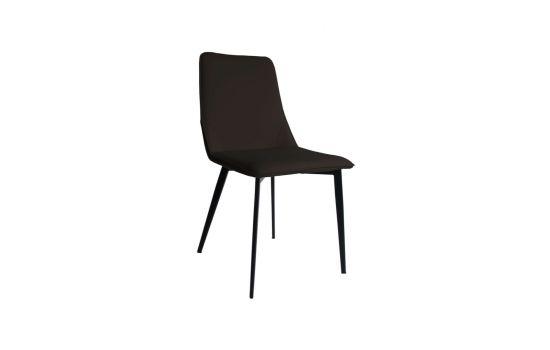 כיסא GANCKI שחור