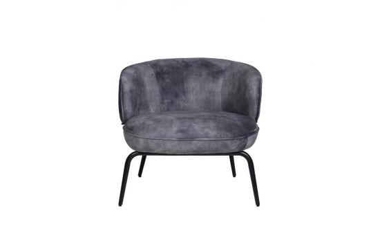 כורסא PEARLY אפור