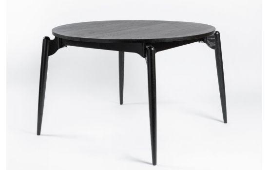 שולחן אוכל PECKER שחור